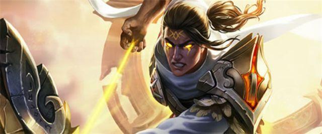 8.8版本的八大重点改动:妖姬阿狸重做 加里奥刀妹遭砍